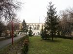 Teatrul de vară Mihai Eminescu, Bucureşti (1952-1953)
