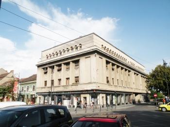 Clădirea Prima Ardeleană, Sibiu (1933/1935)